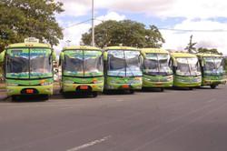 Flota Buses Rioempres Tours