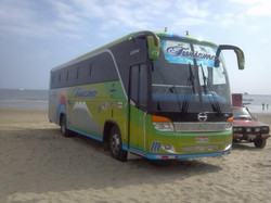 Viajes de Turismo Playa