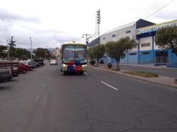 Centro Deportivo Olmedo