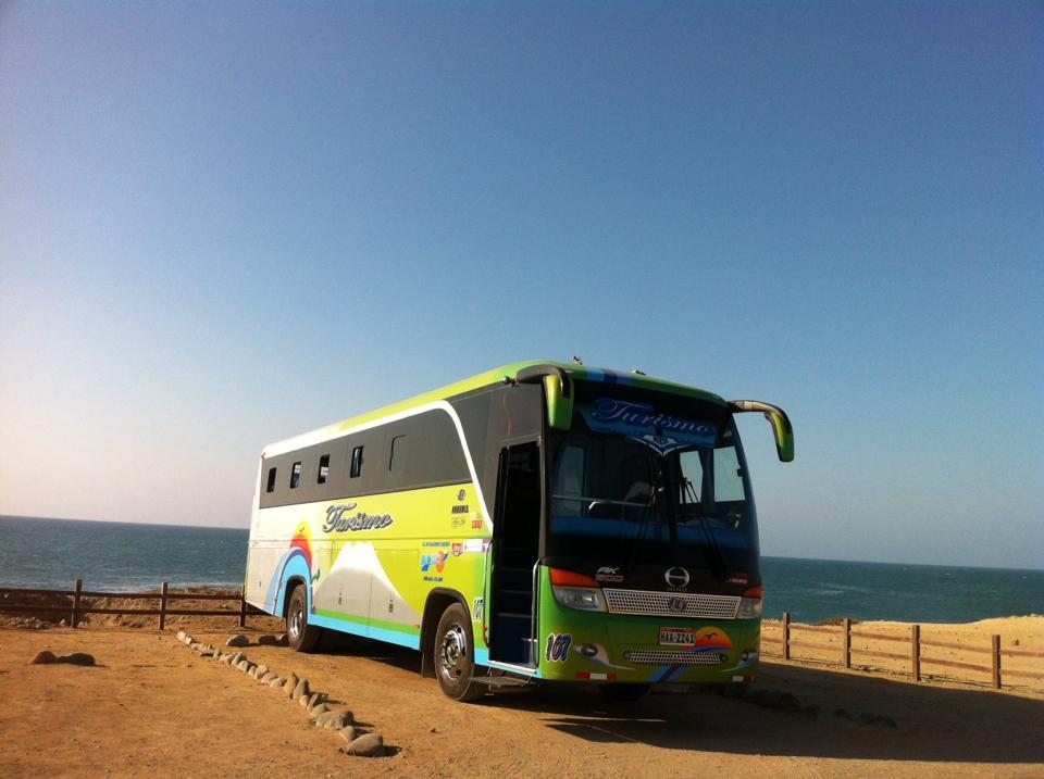 Relájate con Rioempres Tours