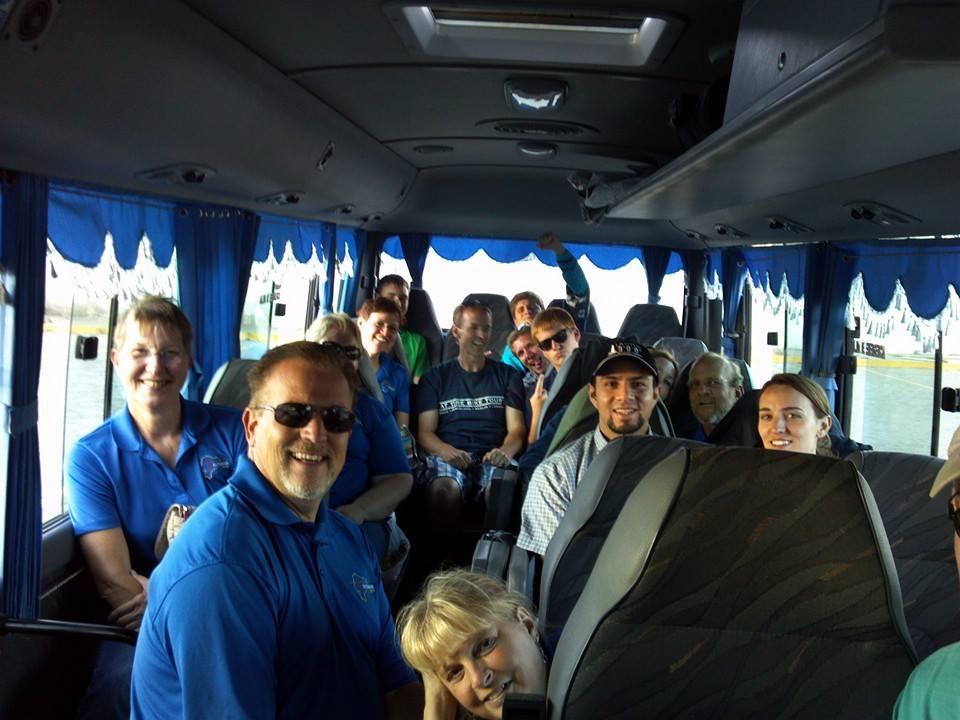 Turistas Internacionales Rioempres