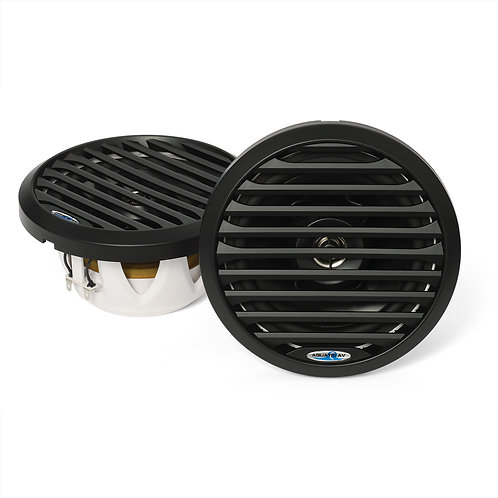 AQUATIC AV PRO SPK 6.5 BLACK MARINE SPEAKERS