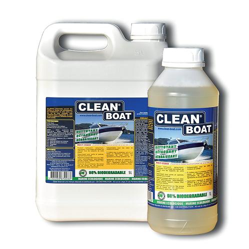 CLEAN BOAT MULTI USAGE 1 LIT.