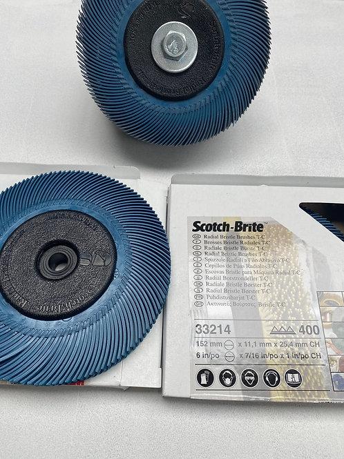 3M Scotch Brite 400
