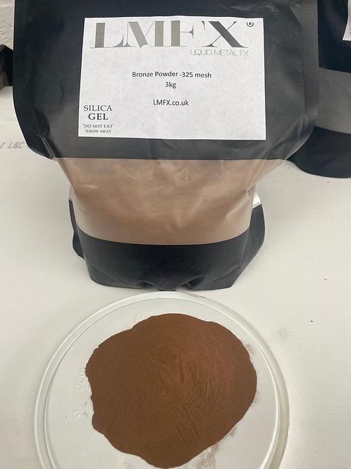 Dark bronze 3kg