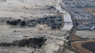 Curso Tsunamis and Storm Surge, Gratis y On Line