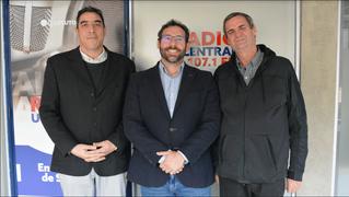 """PUERTOS Y COSTAS CHILE PRESENTE EN PROGRAMA DE RADIO """"CULTURA VIAL"""" DE LA UNIVERSIDAD CENTRAL"""