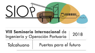 VIII Seminario Internacional de Ingeniería y Operación Portuaria