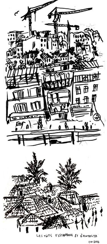 paysage urbain, encre de chine.jpg