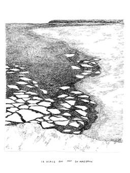 La glace 2