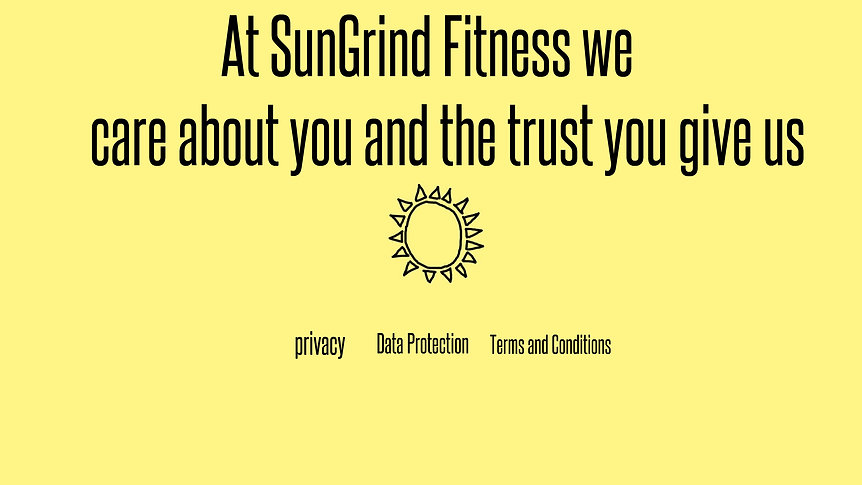 sungrind about page privacy terms and co