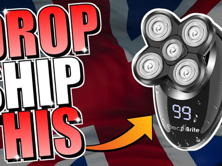 5 Best Dropshipping Products For Amazon To Ebay Dropshipping UK January 4 2021