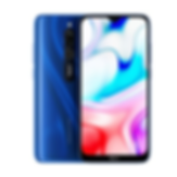 Xiaomi Redmi 8 3GB RAM 32GB ROM Sapphire Blue EU Snapdragon 439 12MP 2MP Dual Camera & 8MP front camera 5000mAh Battery Dual Nano SIM + MicroSD Card