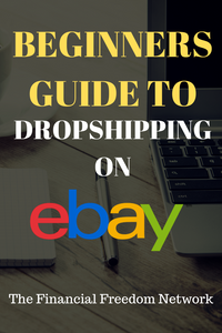 step by step tutorial on how to dropship on ebay