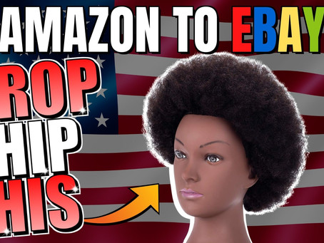 5 Best Dropshipping Products For Amazon To Ebay Dropshipping January 6 2021