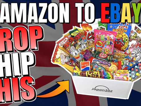 5 Best Dropshipping Products For Amazon To Ebay Dropshipping UK January 7 2021