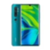 Xiaomi Mi Note 10 Global Version 6GB RAM 128GB ROM 108MP Penta Camera Smartphone Green Smart Phone
