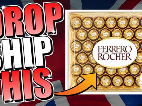 Ebay Dropshipping UK Winning Products January 1 2021