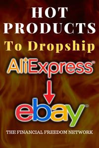 aliexpress to ebay dropshipping