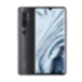Xiaomi Mi Note 10 Global Version 6GB RAM 128GB ROM 108MP Penta Camera Smartphone Black Smart Phone