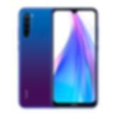 Xiaomi Redmi Note 8T 4G Smartphone 6.3 inch Snapdragon 665 Octa Core 4GB RAM 64GB ROM 4 Rear Camera 4000mAh Battery Global Version - Blue