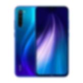 Xiaomi Redmi Note 8 4G Smartphone Global Version 6.3 inch MIUI 10 Snapdragon 665 Octa Core 3GB RAM 32GB ROM 48MP 4 Rear Camera 4000mAh - Blue