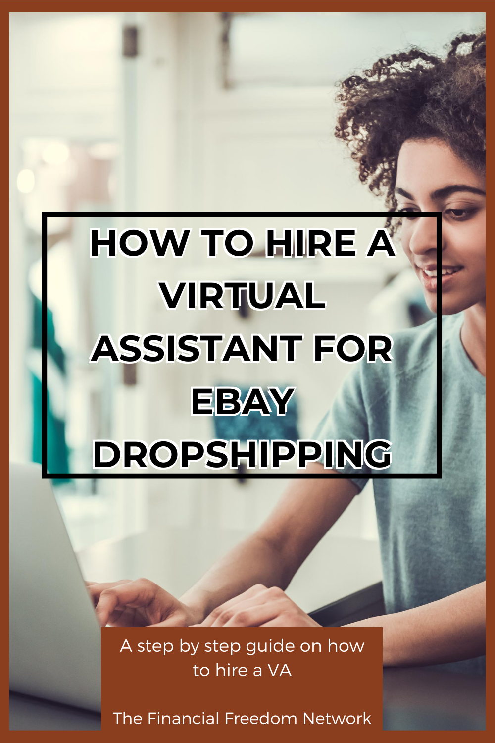 Best Aliexpress to eBay dropshipping tutorial for beginners