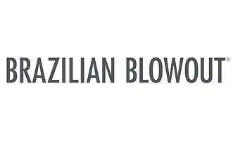 Brililian Blowout