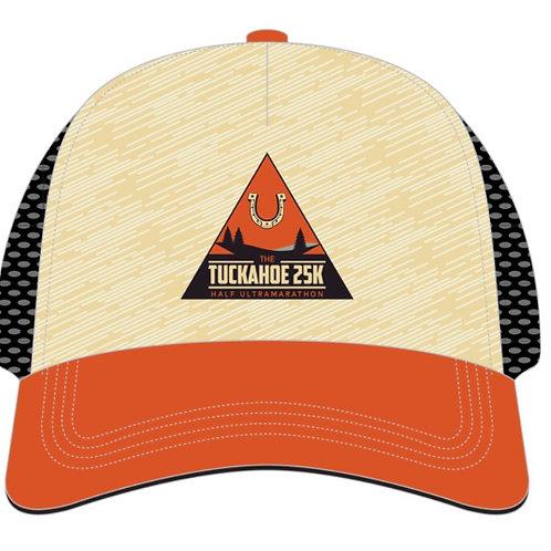 Tuckahoe Crusher Hat