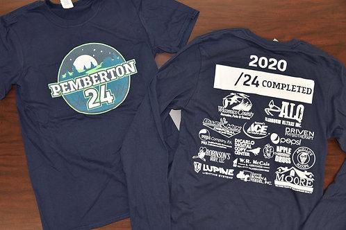 Large Pemberton 24 Shirt