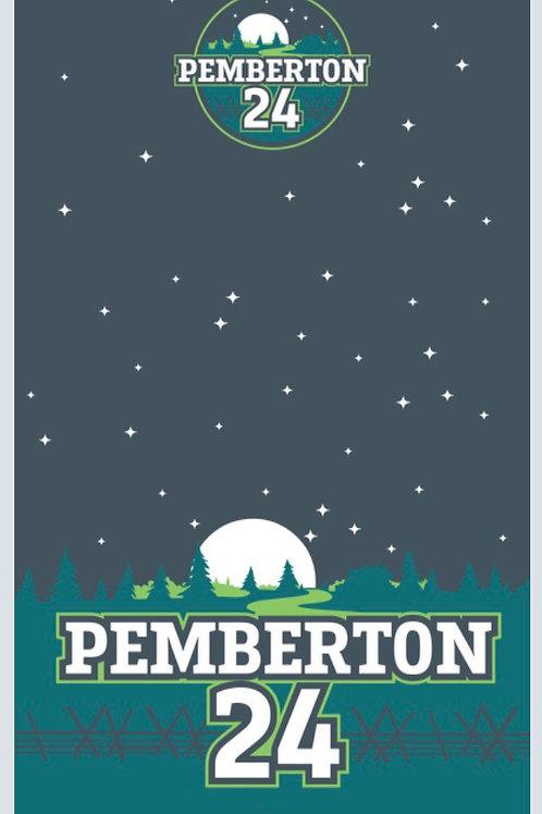 Pemberton 24 Four A.M. HooRag