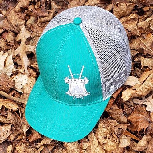 Blades Boco Trucker Hat