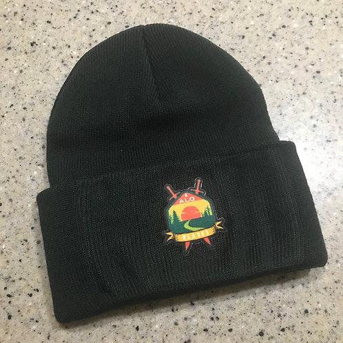 ALQ/Blades Hybrid Hat