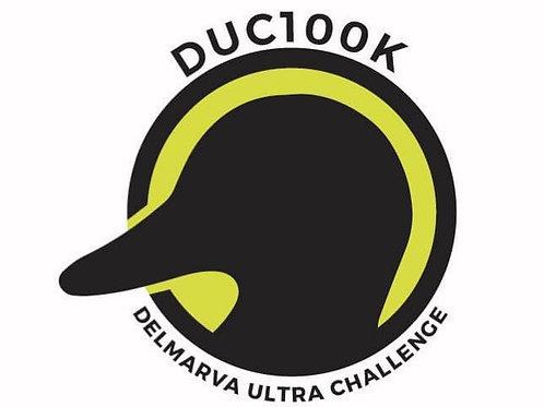 DUC trucker hat
