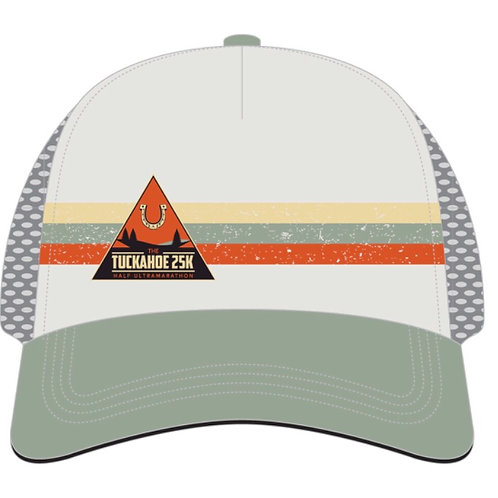 Tuckahoe Grey Morning Boco Hat