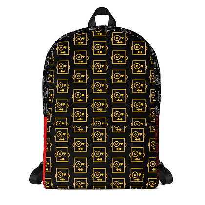ibii™ Black Magic Backpack