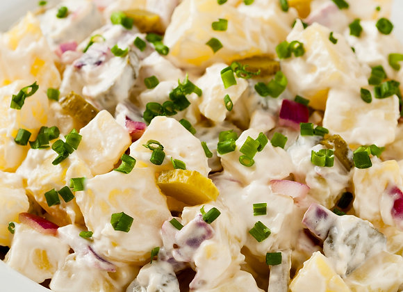 Nigerian Salad - 500ml
