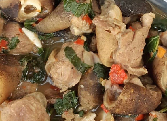 Chicken Peppersoup 3L