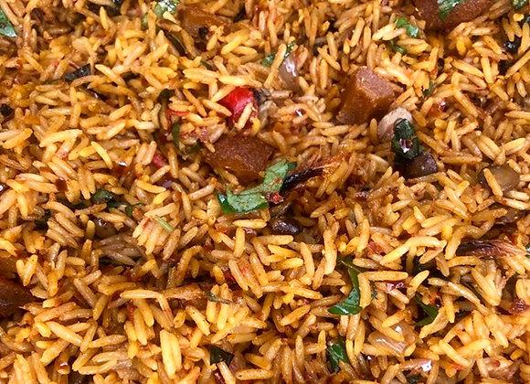 Village Jollof Rice