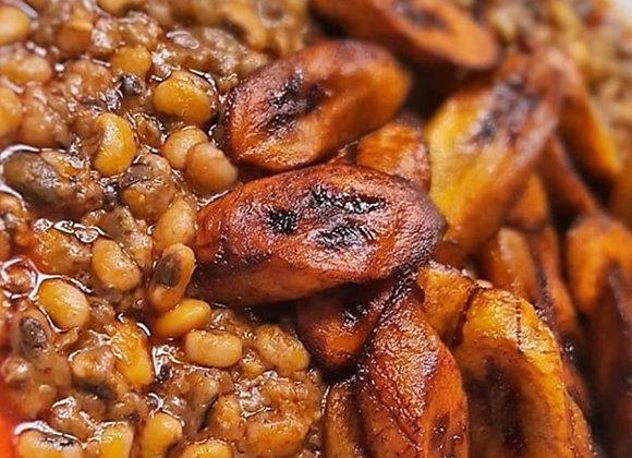 Nigerian Food Takeaway - Ewa Riro