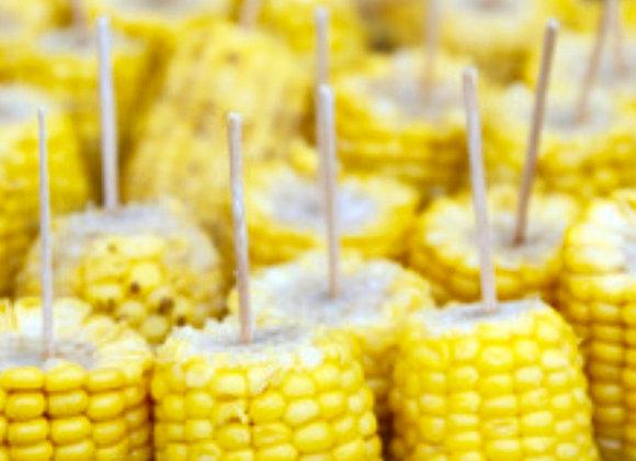 Nigerian Food Delivered - Boiled Corn