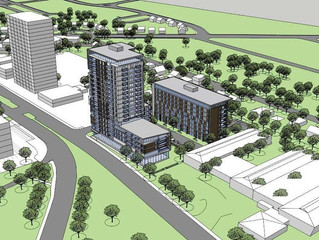 Carling Avenue Travelodge redevelopment gets nod from Ottawa's planning committee