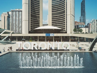 Toronto city budget enjoying substantial boost from commercial segment