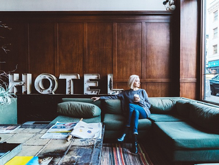 Value of Canadian hotels to go up again this year – Colliers