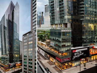 $300M residential tower to arise in Montreal