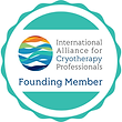 Founding Member Badge Turquoise.png
