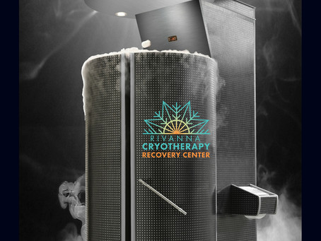 The benefits of adding Cryotherapy to your Weekly Routine