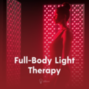 Joovv - Full-Body Light Therapy. Helps circulation and speeds healing