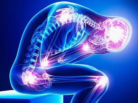 Fibromyalgia and Cryotherapy Treatment