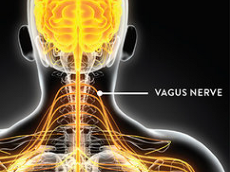 Cryotherapy for Vagus Nerve Stimulation